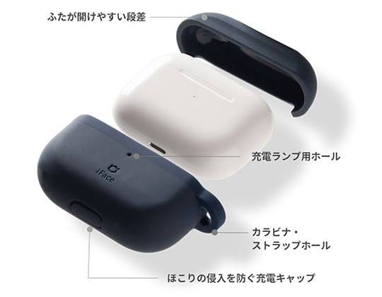 Grip On Silicone Case イメージ画像