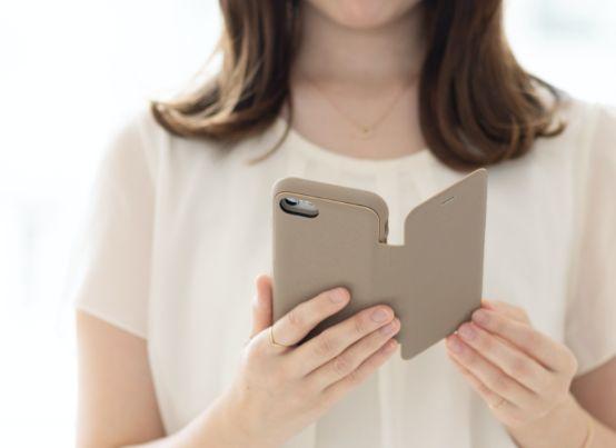 iFace Cardina Diary Caseイメージ画像