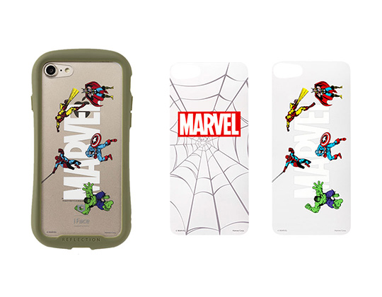 MARVEL Design Inner Sheetイメージ画像
