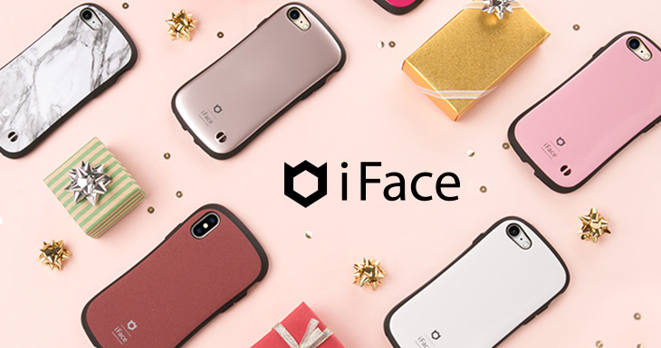 iFace|おそろいのプレゼント・ペアギフト