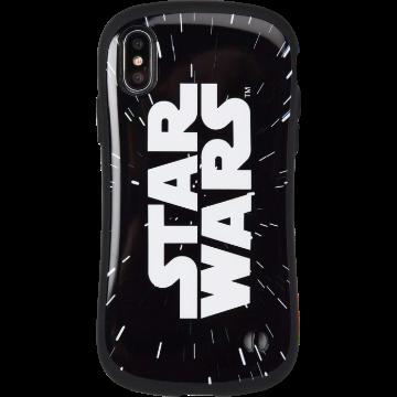 STAR WARS iFace First Class ケース(スター・ウォーズ/Warp)