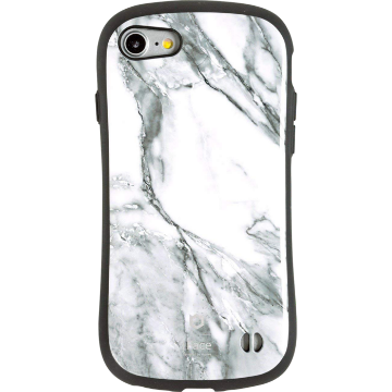 iFace First Class Marble ケース(ホワイト)