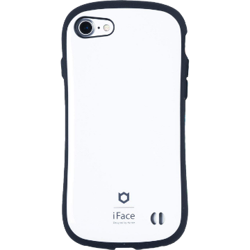 iFace First Class Standardケース(ホワイト)