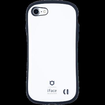 iFace First Class Standard ケース(ホワイト)