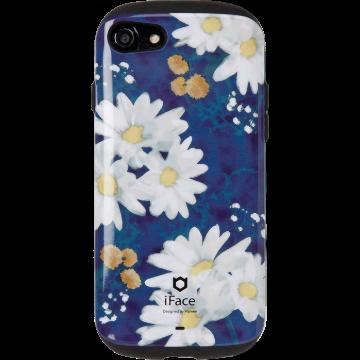 iFace Sensation Floral ケース(マーガレット)