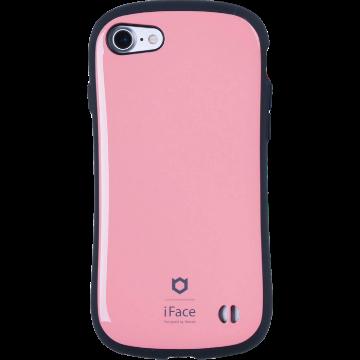 iFace First Class Standard ケース(ベビーピンク)