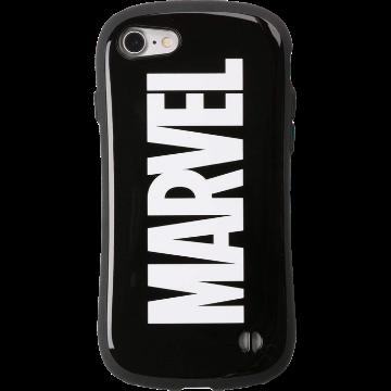 MARVEL/マーベル iFace First Class ケース(ブラック)