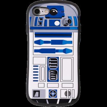 STAR WARS iFace First Class ケース(R2-D2)