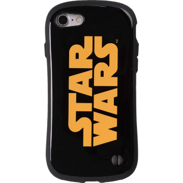 STAR WARS iFace First Class ケース(スター・ウォーズ/ロゴ)