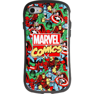 MARVEL/マーベル iFace First Class ケース(集合)