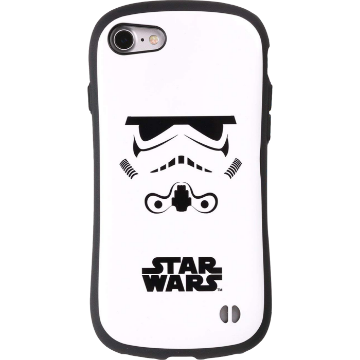 STAR WARS iFace First Class ケース(ストーム・トルーパー)
