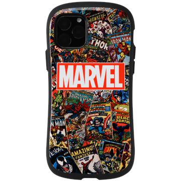 MARVEL/マーベル iFace First Class ケース(コミック)