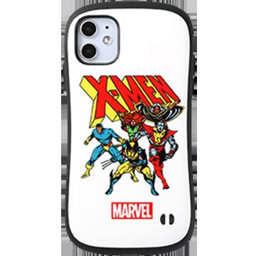 [iPhone 11専用]MARVEL/マーベル iFace First Classケース (X-MEN/集合)