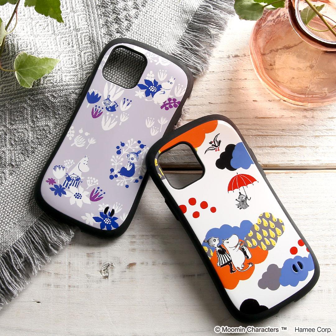 iPhone 12/12 mini/12 Pro ムーミンiFace First Classケース