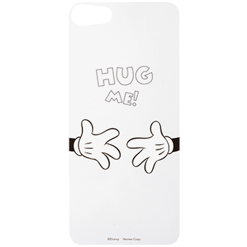 ディズニーキャラクターiFace Reflection専用インナーシート(HUG ME!)