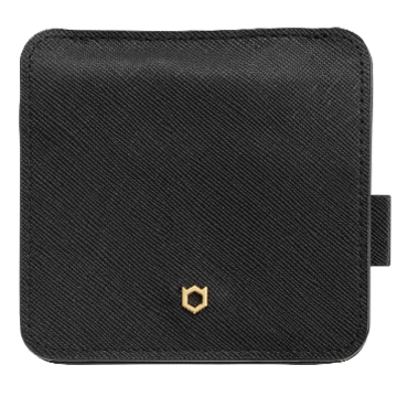 iFace Compact Wallet(ブラック)