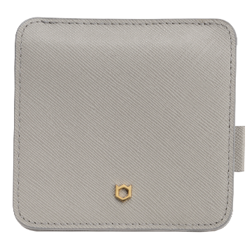 iFace Compact Wallet(グレー)