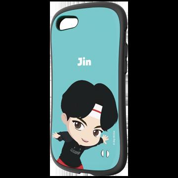 TinyTAN iFace First Classケース(Basic/Jin)