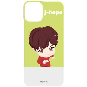 TinyTAN iFace Reflection専用インナーシート(Basic/j-hope)
