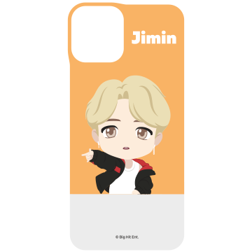TinyTAN iFace Reflection専用インナーシート(Basic/Jimin)