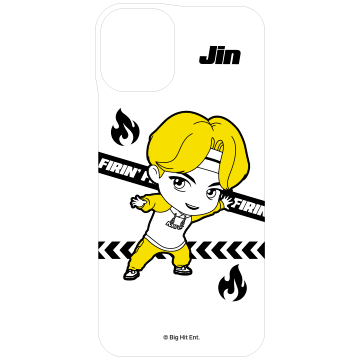 TinyTAN iFace Reflection専用インナーシート(MIC DROP/Jin)