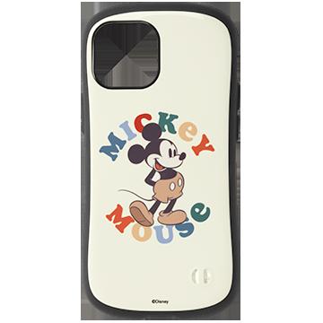 ディズニーキャラクターiFace First Classケース(ミッキーマウス/ポーズ)